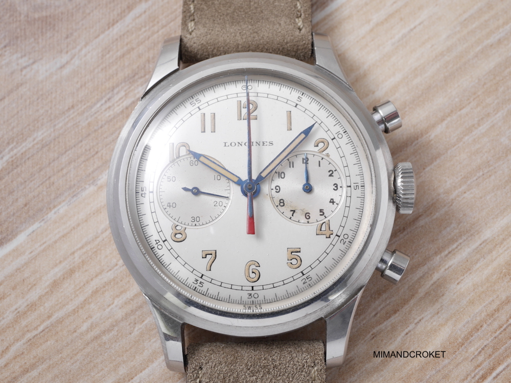 Longines 13ZN-12 Sommatore Centrale